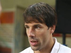 Alarmstufe Ruud - Rud van Nistelrooy | Hamburger SV