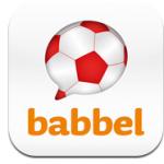 Babbel Sprachtrainer App