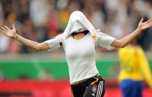 FIFA Weltrangliste 2011 der deutschen Frauen-Nationalmannschaft