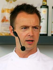 Holger Stromberg Chef Koch DFB 11
