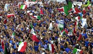 Livestream Italien gegen Kroatien