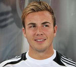 Mario Götze FC Bayern