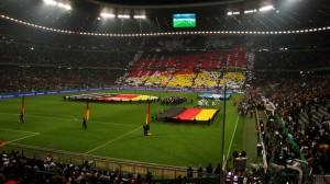 Deutsche Nationalmannschaft - Die Startelf zur EM 2012