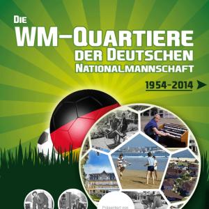 WM Quartier der deutschen Nationalmannschaft