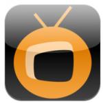 Zattoo App iPad