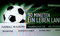 Das Neue Layout - Blog-Fussball